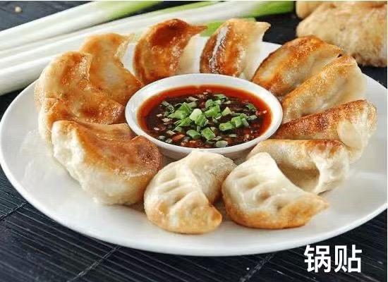 猪肉韭菜 Pork with Chinese Chives (10)