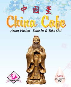 China Cafe - Syracuse