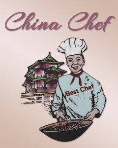 China Chef - Edmond