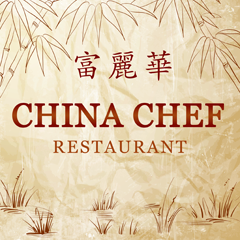 China Chef - Lawrenceville, Trenton