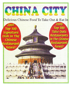 China City - Newburgh