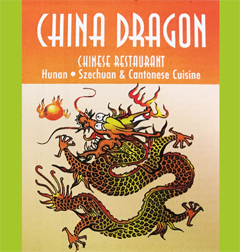 China Dragon - Plainview