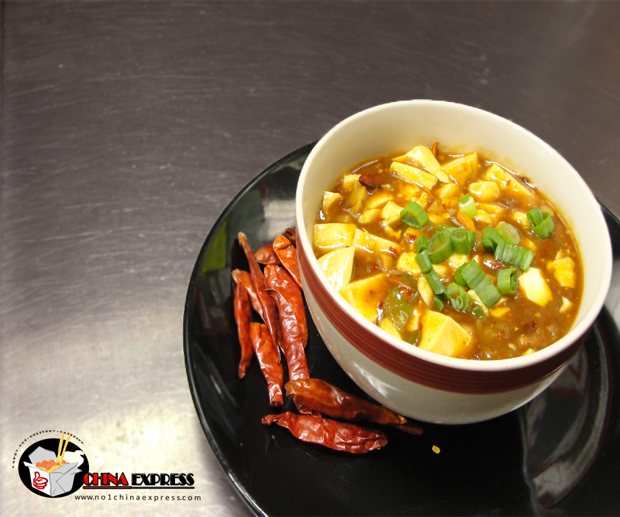 317.Mapo Tofu Image