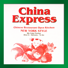 China Express - Bradenton