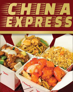 China Express - Brandon