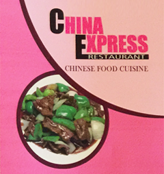 China Express - Clifton