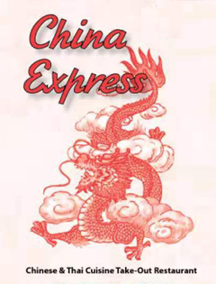 China Express - Largo