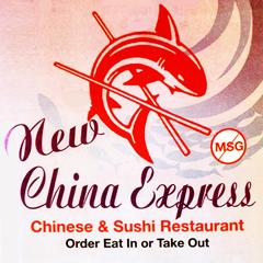 New China Express - Minneapolis