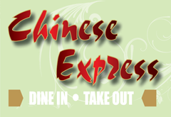 Chinese Express - St Louis