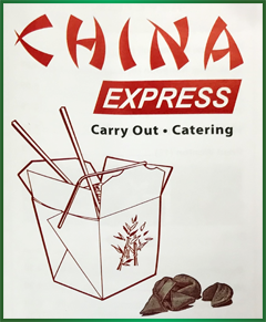 China Express - Sylvan Lake