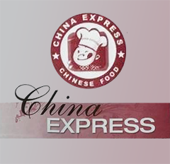 China Express - Tarpon Springs