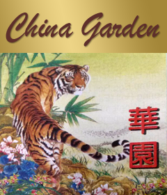 China Garden Restaurant - Colonial Dr, Orlando