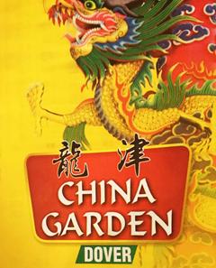 China Garden - Dover
