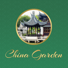 China Garden - Greensboro