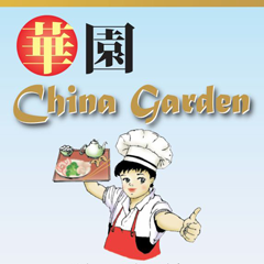 China Garden - Livingston