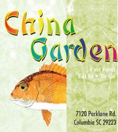 China Garden - Columbia