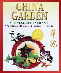 China Garden - St Charles