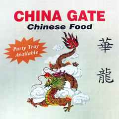 China Gate - Tampa