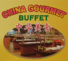 China Gourmet Buffet - Northmoor
