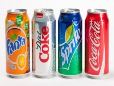 Soda (Can) Image