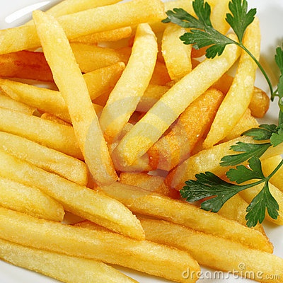 A6. French Fries