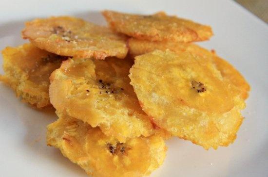 3b. Fried Plantain Image