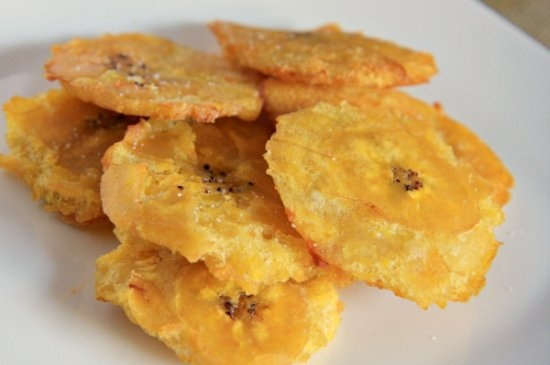 3b. Fried Plantain Image