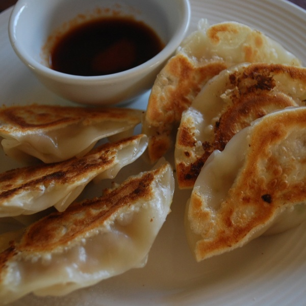 8. Fried Dumplings (8) Image