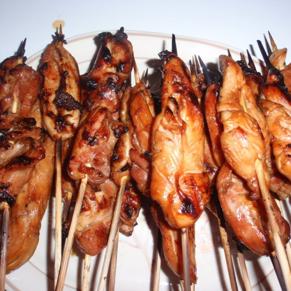 5. Teriyaki Chicken (4) Image
