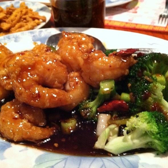 S4. General Tso's Shrimp Image