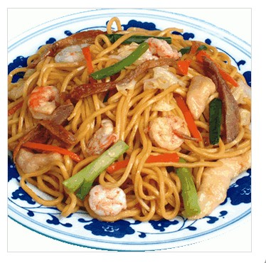 3. House Special Lo Mein Image