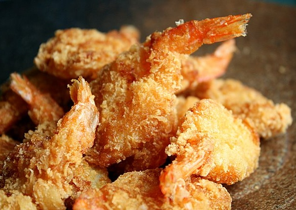 A4. Fried Shrimp (15) Image