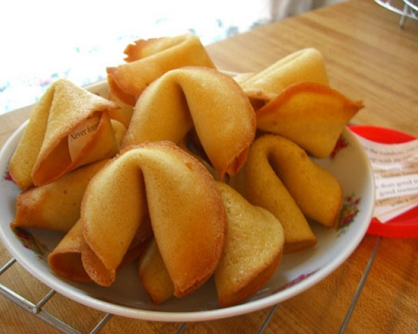 Fortune Cookies (5) Image