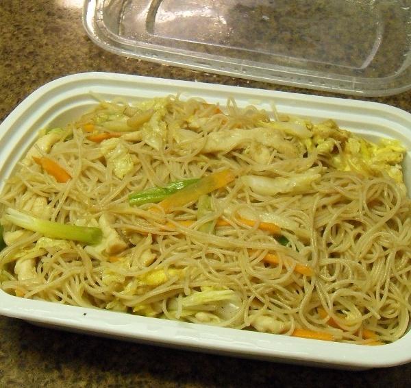 35. Chicken Chow Mei Fun Image