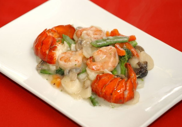 S1. Seafood Delight Image