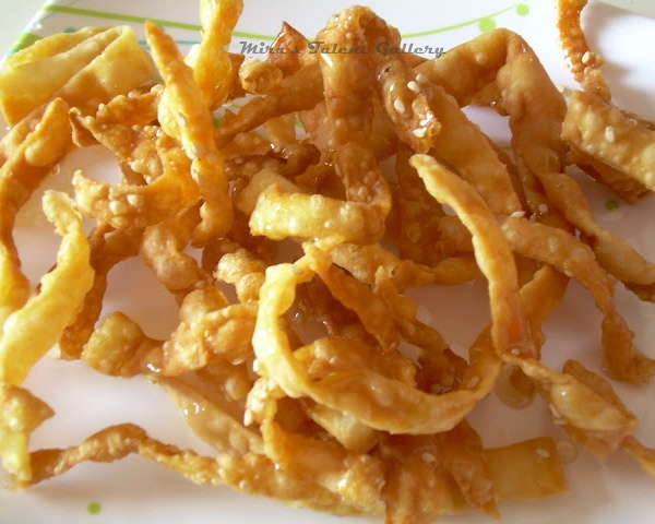 Fried Noodles Image