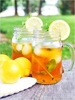 Homemade Iced Tea (Quart) Image