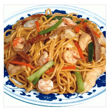 34. House Special LoMein Image