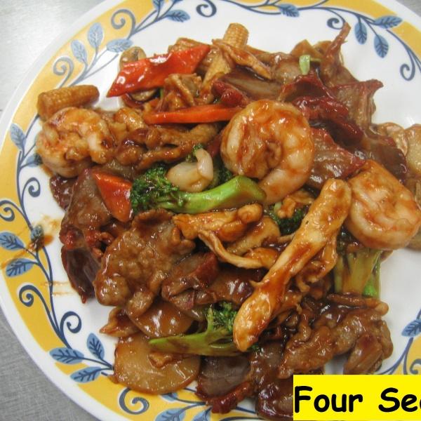 S7. Four Seasons Image