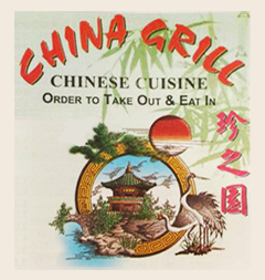 China Grill - Candler