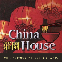 China House - Caldwell