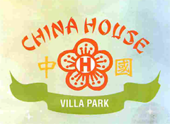 China House - Villa Park