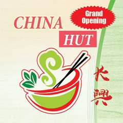 China Hut - Whitehall