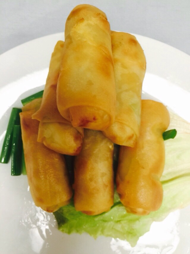 2. Spring Roll (2) Image