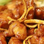 C3. Orange Chicken Image