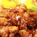 C1. Sesame Chicken Image