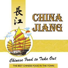 China Jiang - Knoxville