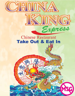 China King Express - Troy