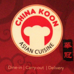 China Koon - Griffith