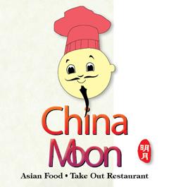 China Moon of Guthriesville